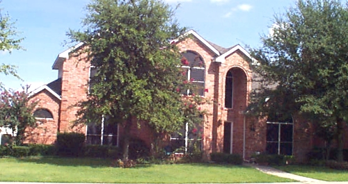 Front Photo