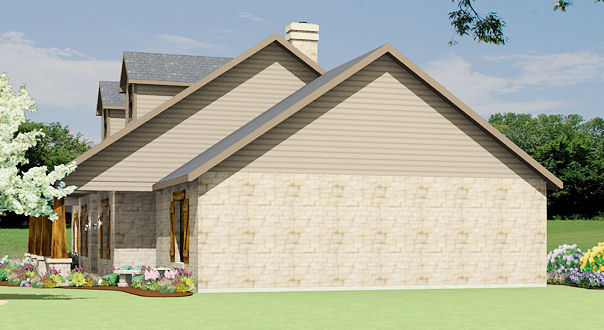 Texas Hill Country Ranch S2786l Texas House Plans Over 700 Proven Home Designs Online By Korel Home Designs