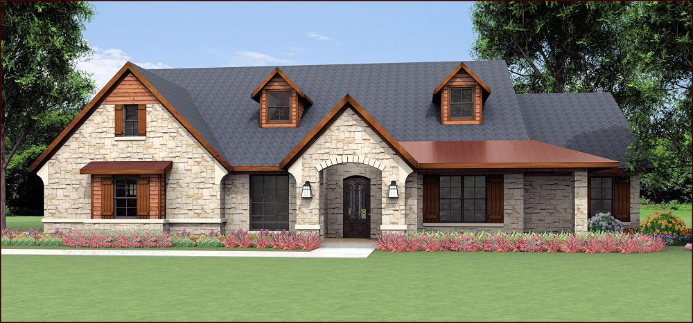 Country Home Design S2997l Texas House Plans Over 700 Proven Home Designs Online By Korel